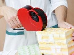С 1 июля в России вводится обязательная маркировка обуви, лекарств и табачной продукции