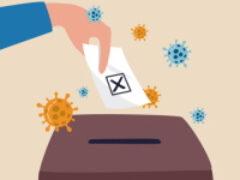 Общероссийское голосование в условиях пандемии: как будет обеспечена безопасность здоровья участников?
