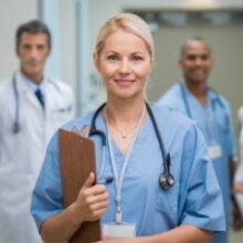 На выплаты медикам, помогающим больным с COVID-19, выделен дополнительный 1 млрд руб.