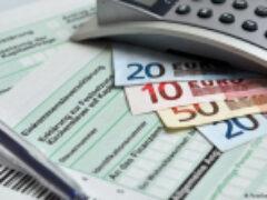 Налоги в Германии: богатые платят больше