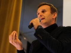 В томском штабе Навального нашли «жучок»