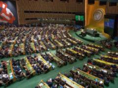 США предрекли России изоляцию в ООН