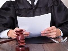 Предлагается регламентировать вопрос замены судьи в гражданском процессе