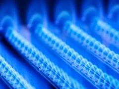 В России с 1 августа цена на газ для населения увеличится на 3%