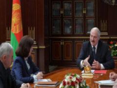 Лукашенко: Свобода слова в любом государстве ограничена законом