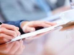 Утверждена форма заявления физлица о постановке на учет в налоговой инспекции