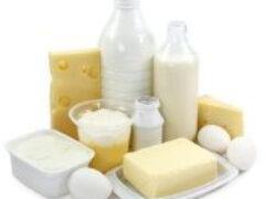 С 1 июля продажа товаров с заменителем молочного жира будет облагаться по ставке НДС 10%