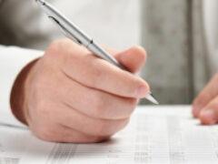 Актуализировано 12 форм документов для учета в иностранных организаций в налоговых органах