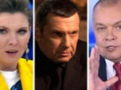 Наказать нельзя помиловать: оппозиция обсуждает будущее пропагандистов