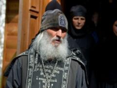 Лишенный сана опальный священник выступил с обращением