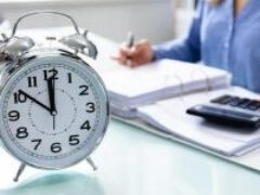 Завтра истекает срок представления РСВ за полугодие 2020 года