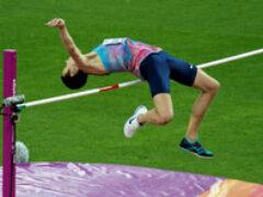Юный российский рекордсмен настроен сменить гражданство перед Олимпиадой в Токио