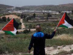 Палестина согласилась на переговоры по «сделке века» — за день до эскалации конфликта