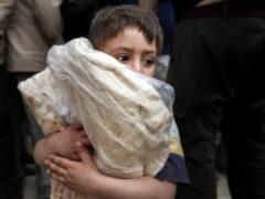 МИД Германии: Россия «приговорила к смерти» голодающих сирийцев, заблокировав резолюцию