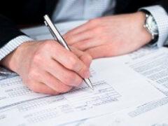 Разработан проект формы заявления о признании гражданина банкротом во внесудебном порядке