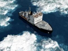Для резидентов Арктики введены налоговые льготы