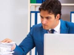 Обновлены формы статистической отчетности по оплате труда