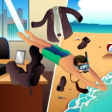 Как отпуска за свой счет учитываются при подсчете отпускного стажа?