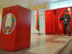 Данные экзит-полов: у Лукашенко — 79,7%, у Тихановской — 6,8%, против всех — 9,2%