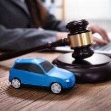 При принудительной продаже арестованной машины ее прежний владелец не платит транспортный налог