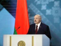 Белоруссия — четвертый сценарий