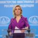 «Мы их в обиду не дадим»: Захарова ответила Минску на задержание граждан России