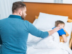 Родители подростков получили легальный доступ к медкартам детей