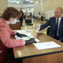 Путин разрешил «растягивать» выборы