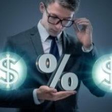Предлагается увеличить минимальный размер процентного дохода, облагаемого по ставке 13%
