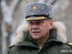 Путин изменил форму в российской армии
