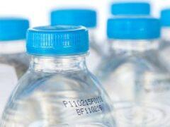 Эксперимент по маркировке воды продлен до 1 июня