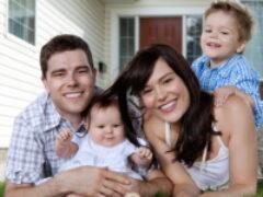 Семьи с двумя и более детьми смогут взять льготную ипотеку на строительство жилья