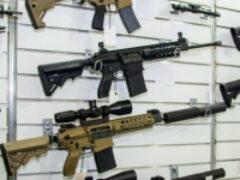 Разработаны конкретные меры по ужесточению оборота оружия