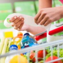 Может появиться «народный контроль» за ценами на продукты
