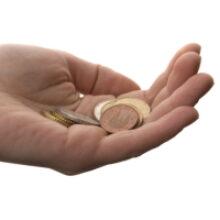 МРОТ могут увеличить до 20 тыс. руб.