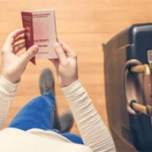 Предлагается вести учет недействительных загранпаспортов