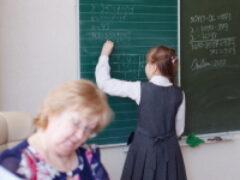 До 2025 года будет исключена третья смена в школах и минимизирована вторая