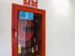 «Регуляторная гильотина»: продлено действие некоторых норм пожарной безопасности