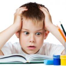 Владимир Путин поручил оценить время, которое школьники тратят на домашнее задание