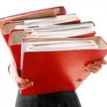 Выемку документов могут произвести и у контрагента проверяемого налогоплательщика