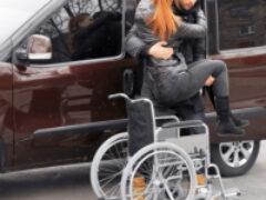Инвалиды смогут получать компенсацию по ОСАГО  в беззаявительном порядке