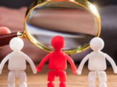 При досмотре адвоката на территории СИЗО должен быть составлен протокол