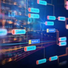 Будет проведен эксперимент по обмену данными для электронной ипотеки на основе блокчейна