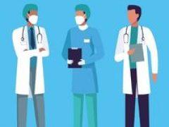 Помогающие больным COVID-19 медработники получат выплаты