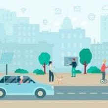 Водородные автомобили и мобильные города: утвержден перечень инициатив социально-экономического развития до 2030 года