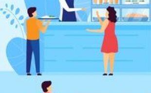 Для учеников старших классов могут ввести бесплатное горячее питание