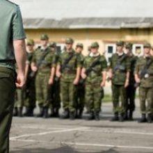 С 1 октября в России начался осенний призыв