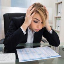Можно ли уволить бухгалтера за ошибки в учете?