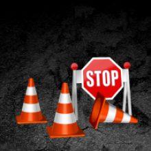 Предлагается предусмотреть порядок увеличения цены контрактов на выполнение работ по ремонту федеральных автомобильных дорог