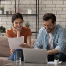 Налоговый вычет при покупке квартиры в ипотеку: как поделить между супругами